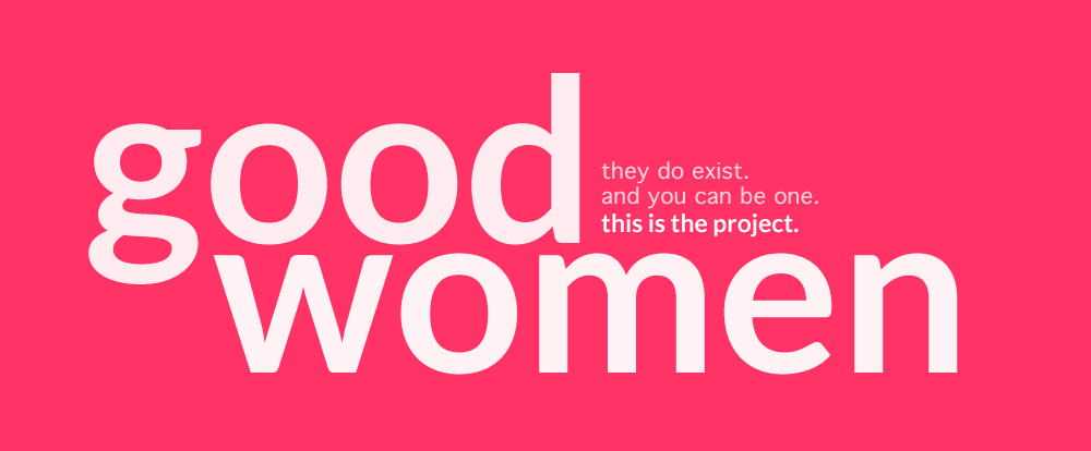 Good Women Project